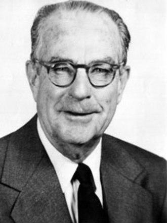 John D. Hickerson - John D. Hickerson.