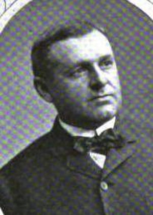 John G. Wickser - John G. Wickser (1903)
