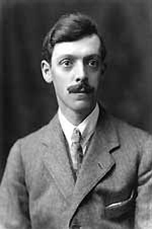 John Anderson (philosopher) - John Anderson, University of Sydney, 1926