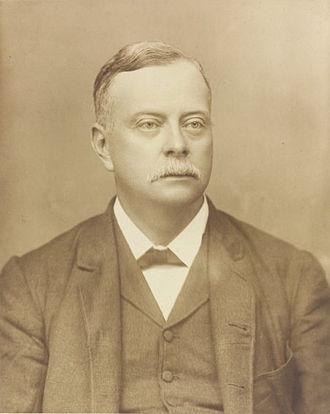 John Cox Bray - Image: John Cox Bray