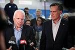 John McCain & Mitt Romney (23710207845).jpg