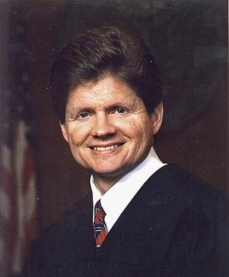 John R. Tunheim - Image: John R. Tunheim
