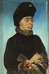 Jean sans Peur, duc de Bourgogne