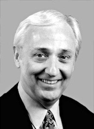 John Cooksey - Image: Johncooksey
