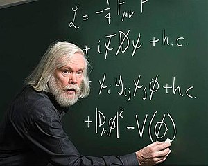 John Ellis (physicist) - Image: Johnellis