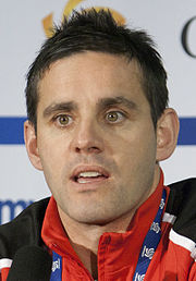Image illustrative de l'article John Herdman