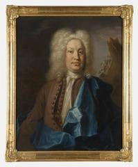 Jonas Alströmer, 1685-1761
