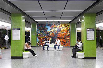 """Jordan station - Jordan Station Artwork """"PERSIMMON"""""""