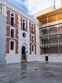 Jornada de puertas abiertas para visitar el Beti-Jai tras la obras de restauración 02.jpg