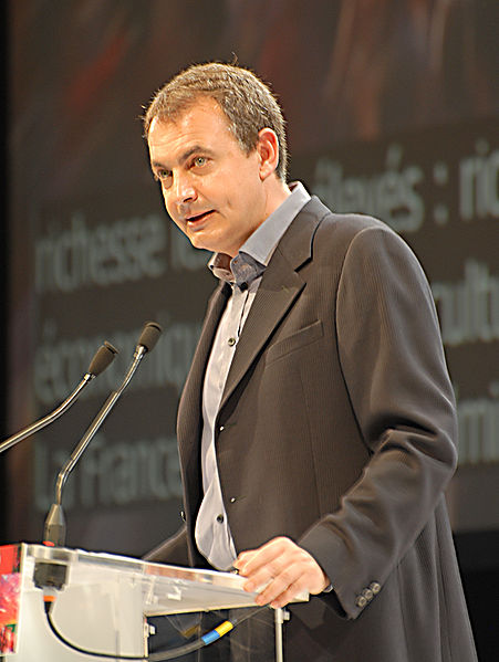 Imachen:José Luis Rodríguez Zapatero - Royal & Zapatero's meeting in Toulouse for the 2007 French presidential election 0205 2007-04-19.jpg