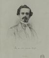 José da Silva Mendes Leal - Retratos de portugueses do século XIX (SOUSA, Joaquim Pedro de).png