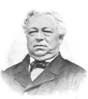 Joseph A. Gilmore American politician