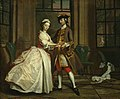 Joseph Highmore (1692-1780) - Pamela and Mr B. in the Summer House - M.Add.6 - Fitzwilliam Museum.jpg