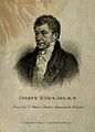 Joseph Hume. Stipple engraving by R. Cooper, 1826, after S. Wellcome V0002943.jpg
