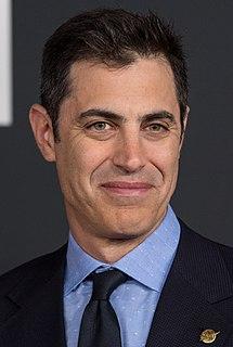 Josh Singer American screenwriter