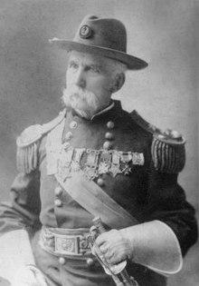 joshua chamberlain battle of gettysburg
