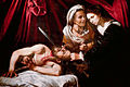 Judith beheading Holofernes, attributed to Caravaggio.jpg