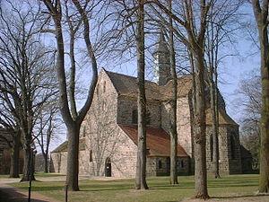 Jueterbog Kloster Zinna