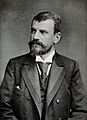 Julius Hochenegg. Photomechanical print after Dr. Székely. Wellcome V0026560.jpg