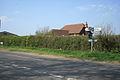 Junction Bethersden Road and Jobs Lane - geograph.org.uk - 403437.jpg