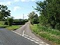 Junction of Warden Street - geograph.org.uk - 427292.jpg