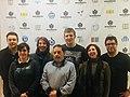 Junta Directiva de Wikimedia España.jpg