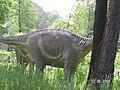 Jurapark Baltow, Poland (www.juraparkbaltow.pl) - (Bałtów, Polska) - panoramio (22).jpg