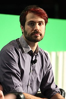 Justin Rosenstein by TechCrunch cropped.jpg