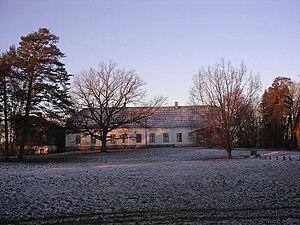 Käravete - Käravete Manor