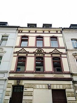 Köln-Kalk Engelsstraße 24