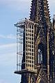 Kölner Dom - Gerüstbau Nordturm -5066.jpg