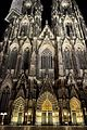 Kölner Dom at night.jpg