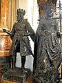 König Ferdinand d Katholische Johanna d Wahnsinnigeu.JPG