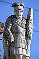 Kőszegszerdahely, Szent Flórián-szobor 2021 02.jpg