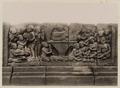 KITLV 40020 - Kassian Céphas - Reliefs on the terrace of the Shiva temple of Prambanan near Yogyakarta - 1889-1890.tif