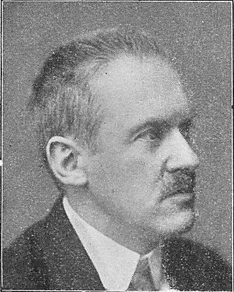 Karl Kristian Steincke - Karl Kristian Steincke.