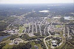 Kirkland Lake - Wikipedia