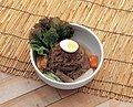 KOCIS Bibim-naengmyeon Spicy Mixed Buckwheat Noodles (4594769498).jpg