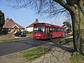 KU52 RYG (Route 30) at Eastern Road, Haywards Heath (1) (16951093320).jpg