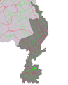 Kaart Provinciale weg 581.png