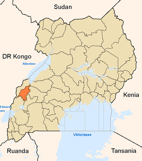 Image illustrative de l'article Kabarole (district)