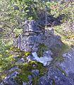 Kaiser Franz Josef Hoehe Obelisk Sockel Unterzeiring 20090629 (1v3).JPG