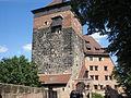 Kaiserburg auf der Nürnberger Burg.jpg