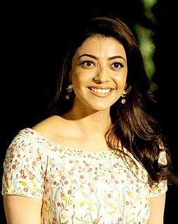 Kajal Aggarwal Indian actress