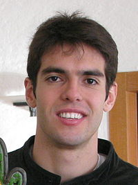 Kaka portrait, February 2009.jpg
