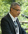 Kamal Al-Solaylee - Eden Mills Writers Festival - 2016 (DanH-0638) (cropped).jpg