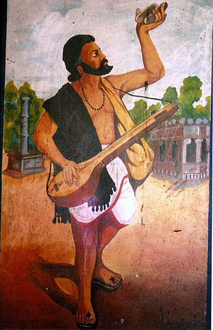 Biography of Kanaka Dasa
