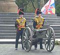 Kanon op Plein 1813.JPG
