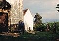 Kapel Barborka v okoli Buchlova, 30.4.2000r.jpg