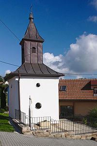 Kaple, Lhota u Lysic, okres Blansko.jpg